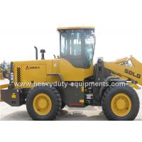 Wholesale SDLG LG933L wheel loader longer arm with pallet fork or coal dozer from china suppliers