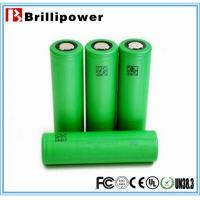 Wholesale Brillipower 3.7v 1800mah Li-ion Battery US18650VTC3 1600mah 30A 18650 Battery from china suppliers