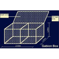 Wholesale gabion cheap from china suppliers