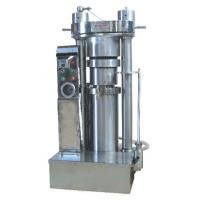 Buy cheap smart mini oil press machine for sesame oil production from wholesalers