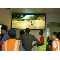 Wholesale SMD2121 Electronic Indoor Advertising LED Display Full Color Energy - saving from china suppliers