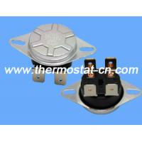 Wholesale KSD303 manual reset limited switch, KSD303 thermal cutout switch from china suppliers