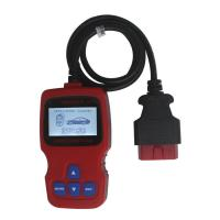 Wholesale Auto Diagnostic Code Reader , OBDMATE OM510 OBDII EOBD OBD2 Code Read Scanner from china suppliers