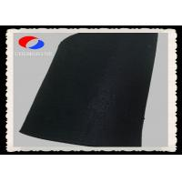 Quality High Purity Flexible Carbon Fiber Felt Rayon Based 12MM For Heat Treatment for sale