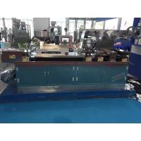 Wholesale Eye Marking To Point Alu Alu Blister Packing Machine / Blister Forming Machine from china suppliers