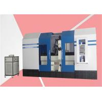 Wholesale Water cooling five axis three linkage NC laser hardening machine for laser quenching from china suppliers