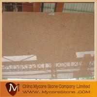 Buy cheap Maple red Granite slab (Cheap granite slab) from wholesalers