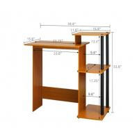 Wholesale Durable Modern Wooden Computer Desk , Home Wood Computer Table DX-8902 from china suppliers
