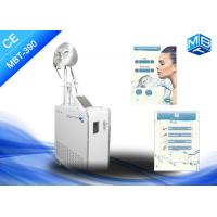 Buy cheap Phototherapy Pdt Led Facial Light Therapy Oxygen Jet Peel Machine For Skin Care from wholesalers