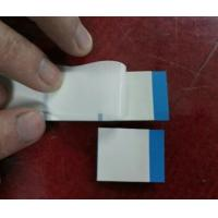 Quality Non Toxic Heatsink Cooling Thermally Conductive Adhesive Transfer Tape with 0.1mm / 0.5mm Thickness for sale