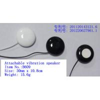 Wholesale Attachable mini Vibration Speaker from china suppliers