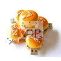Wholesale Hamburg USB,Bread USB,Food USB Flash Drive from china suppliers
