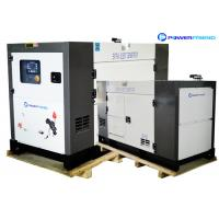 Wholesale Extra silent Denyo type Diesel Generator Set 50kw ISUZU engine power generating 60kva from china suppliers
