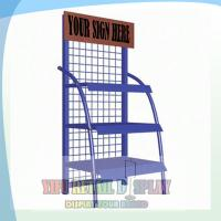 Wholesale Floor Display Rack from china suppliers