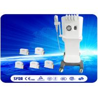 Wholesale High Peak Power Radio Frequency Skin Tightening Devices For Skin Tightening / Acne Removal from china suppliers