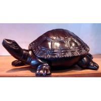 Wholesale bronze small water turtle sculpture/metal turtle/bronze turtle from china suppliers