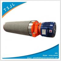 Wholesale Motorized pulleys roller for conveyor from china suppliers