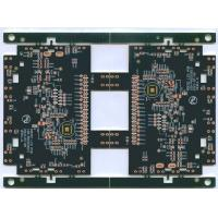 Wholesale black printed circuit board pcb export with low price from china suppliers