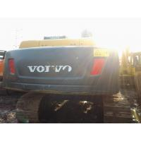 Wholesale Cheap price used good condition high quality Volvo 210B crawler  excavator  for sale from china suppliers