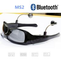 Wholesale Wearable Gadgets Wireless USB Smart Full HD Video Glasses With Polarized TAC Lens from china suppliers