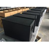 Wholesale Daul 10 inch Portable Sound System Two - way Passive Line Array System from china suppliers