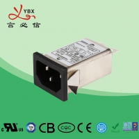 China Custom Low Pass EMI Power Filter For Test Measurement Equipment on sale