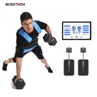machine that shocks your muscles/muscle electrodes/muscle impulse machine/muscle for sale