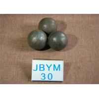 Wholesale Rolled and Forged Grinding Steel Ball 20mm - 140mm for Mining and Cement Mill from china suppliers