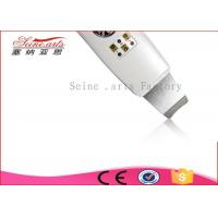 Quality Professional Ultrasonic Skin Scrubber Health Whitening CE Approval for sale