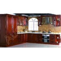 Wholesale Solid Oak Kitchen Cabinet from china suppliers