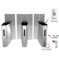 Wholesale Rfid System Speed Gate Turnstile Access Control For Metro Railway Subway from china suppliers