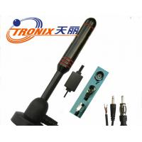 Wholesale Car TV Digital DVB-T FM Antenna with Amp Booster and magnet from china suppliers