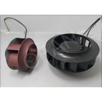 Quality Pa66 Similar Ebm Past Fresh Air System EC Fans For Proect Environment for sale