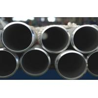 Wholesale ASTM A312 / A269 / A213 Stainless Steel Seamless Pipe For Fluid Transport TP321 / TP321H from china suppliers