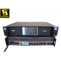 Wholesale FP10000Q Switching Power Amplifier For Live Sound Reinforcement from china suppliers