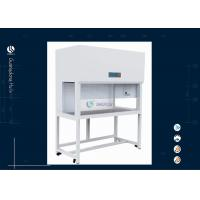 Wholesale Class Biological Safety Cabinet , Mobile Cleanroom Laboratory Fume Cupboards from china suppliers