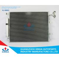 Wholesale RANGE ROVER (10-12) Auto AC Condenser For OEM LR022744 Material Aluminum from china suppliers