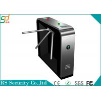 Wholesale Access Control Tripod Turnstile Mechanism Automatic Barrier Gate CE Approved from china suppliers