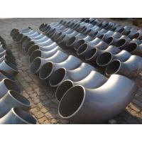 Wholesale ASTM / ASME S / A234 / A 234M WPB, WPC Carbon Steel Butt Weld Fitting, Steel Pipe Fittings from china suppliers