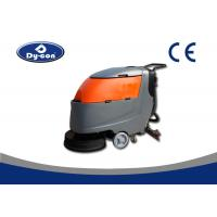 Wholesale Battery Powered Commercial Floor Cleaning Machines With 60 Litre  Recovery Tank from china suppliers