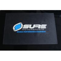 Wholesale Eco-friendly promotional outdoor hole rubber door mat_90*60*0.4CM from china suppliers
