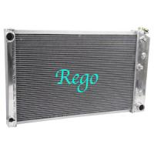 Wholesale 3 Row Aluminium Radiator For Chevy Impala 80-85/SUBURBAN 76-80 from china suppliers