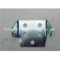 Quality Galvanized 0.5mm ~ 12mm Metal Casting Products Metal Stamping Bending Parts for sale