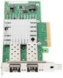 Wholesale Network PCI E 2.0 Dual-Port SFP Slots *2 IEEE 802.3 Interface Intel Pcie Gigabit Card from china suppliers