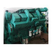 Wholesale Original CCEC 750kva Cummins Water Cooled Diesel Engine Generator Powered by KTA38- G2 from china suppliers