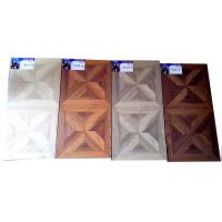 Wholesale Art Parquet Laminate Flooring 091802# 12mm with CE from china suppliers