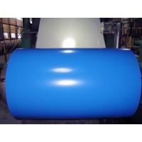 Wholesale 0.12-0.6mm Pre-painted Galvanized Steel Coil Color Coated Steel Coil of ASTM A653 from china suppliers