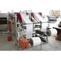 Wholesale Full Automatic coreless rolling bag making machine for garbage bag from china suppliers