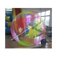 Wholesale Colorful Walk On Water Balls from china suppliers