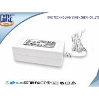 Wholesale White 18W Desktop Switching Power Supply 5V 9V 15V 18V 24V 85% Efficiency from china suppliers